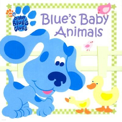 Blue's Baby Animals
