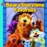 Bear's Storytime Favorites