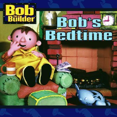 Bob's Bedtime