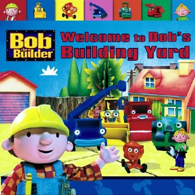Welcome to Bob's Building Yard