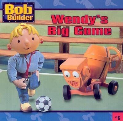 Wendy's Big Game