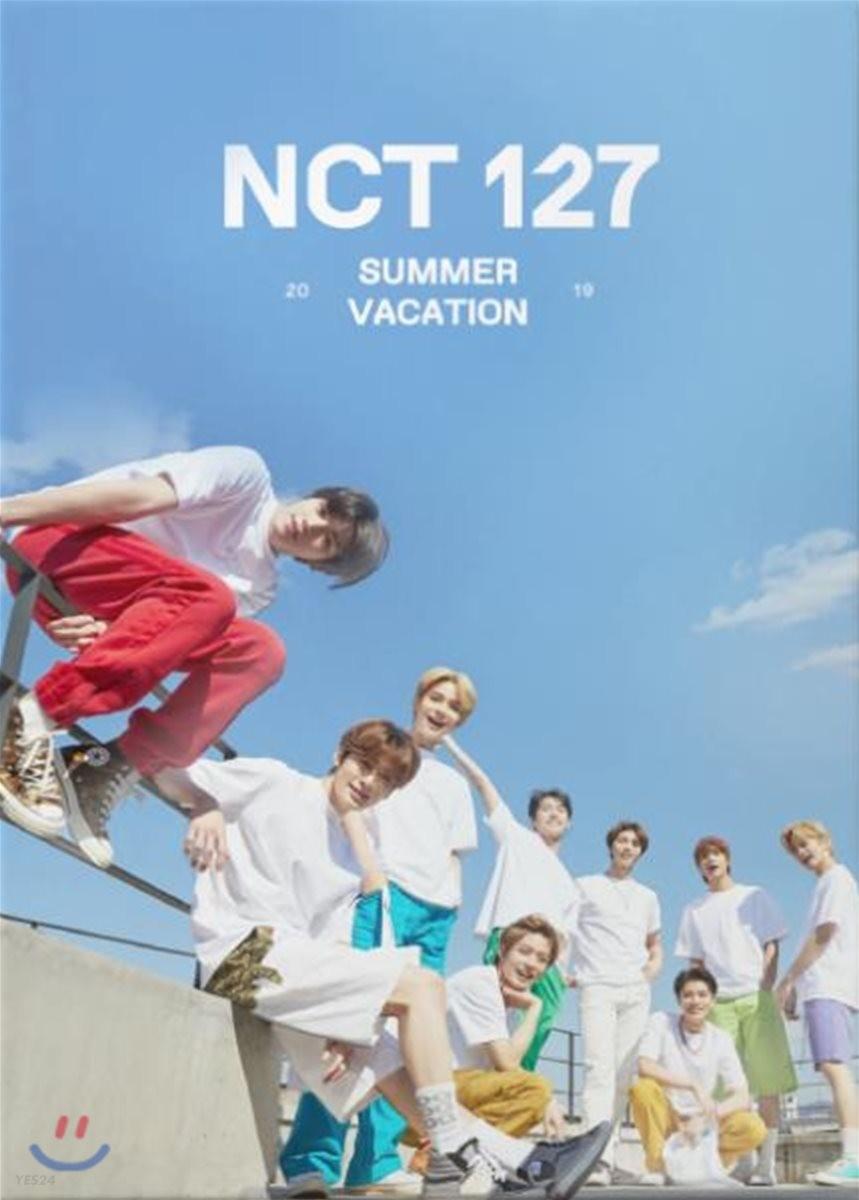 엔시티 127 (NCT 127) - 2019 NCT 127 SUMMER VACATION KIT