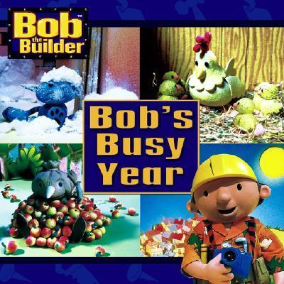Bob's Busy Year