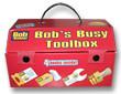 Bob's Busy Toolbox