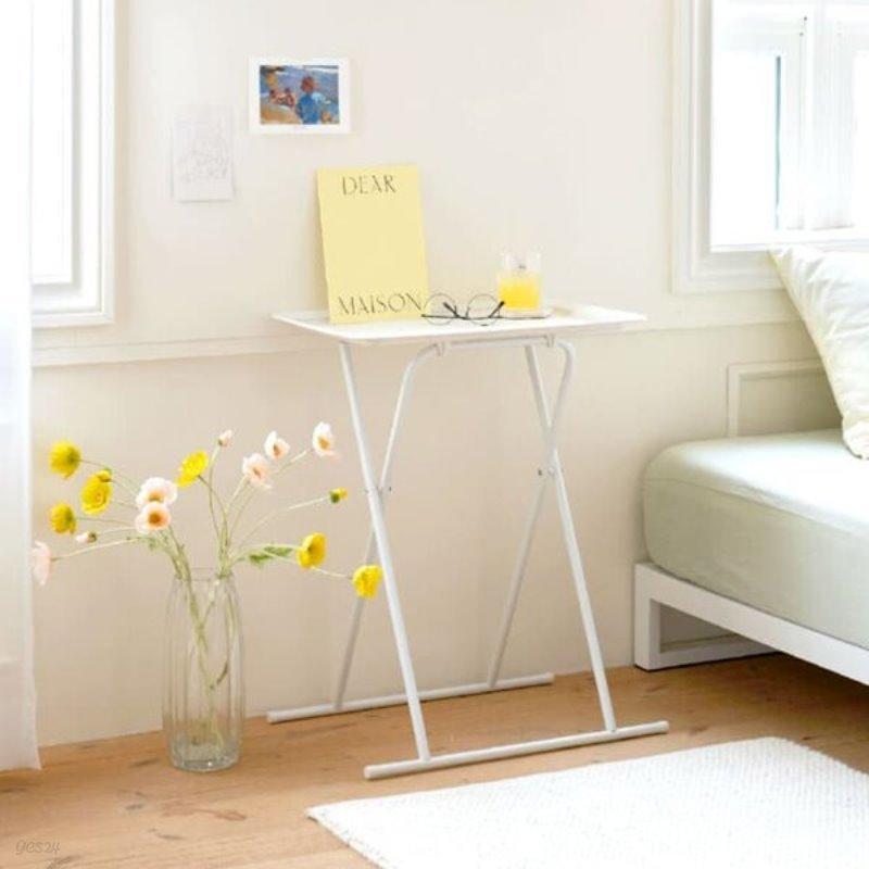 실용만점 간편 접이식 테이블