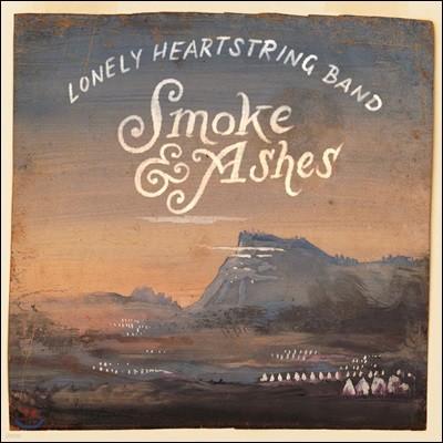 The Lonely Heartstring Band (론리 허트스트링 밴드) - Smoke & Ashes
