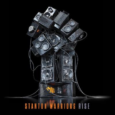 Stanton Warriors - Rise (2CD)