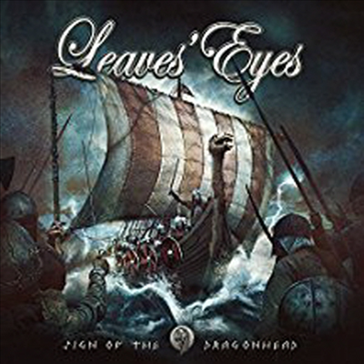 Leaves Eyes - Sign Of The Dragonhead (Limited Edition)(2CD)