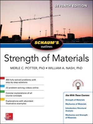 Schaums Outline of Strength of Materials
