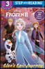 Step Into Reading 3 : Disney Frozen 2 : Elsa's Epic Journey