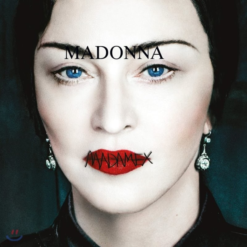 Madonna (마돈나) - Madame X 정규 14집