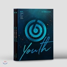 데이식스(DAY6) - DAY6 1st World Tour 'Youth' DVD