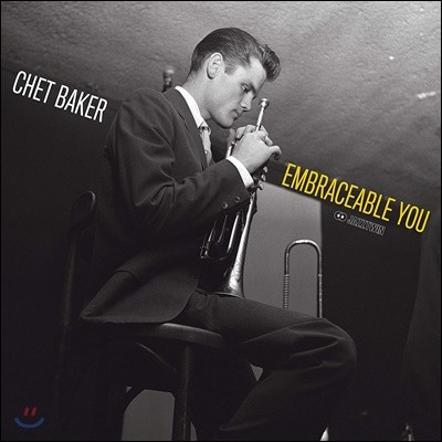 Chet Baker (쳇 베이커) - Embraceable You [LP]