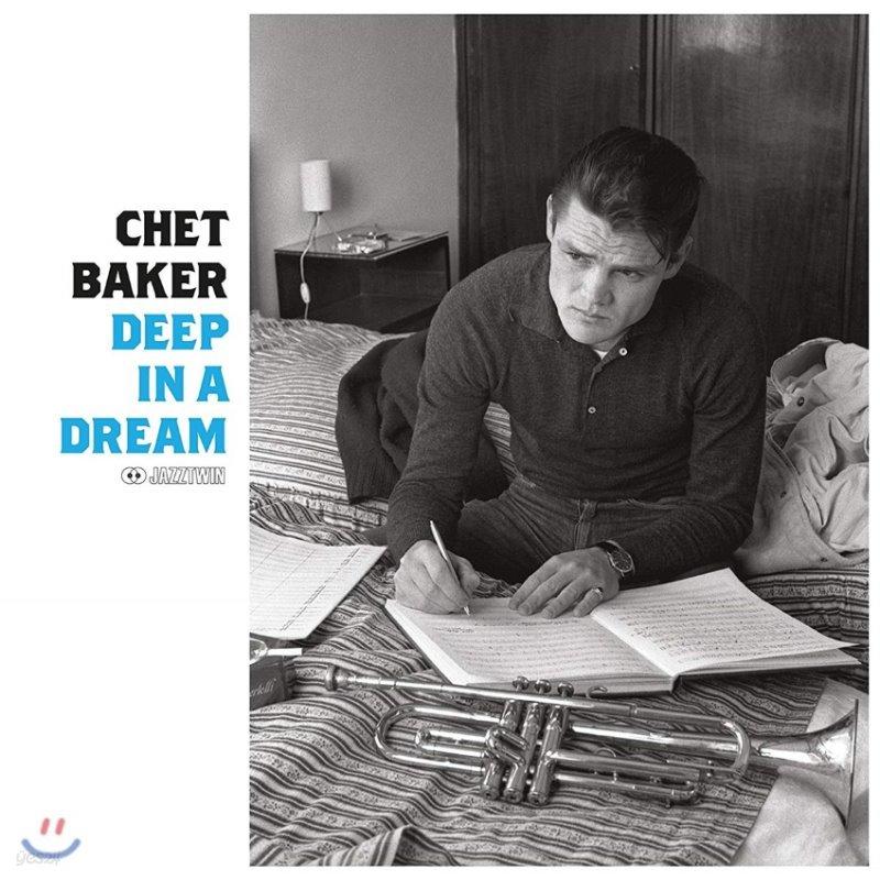 Chet Baker (쳇 베이커) - Deep In A Dream [LP]