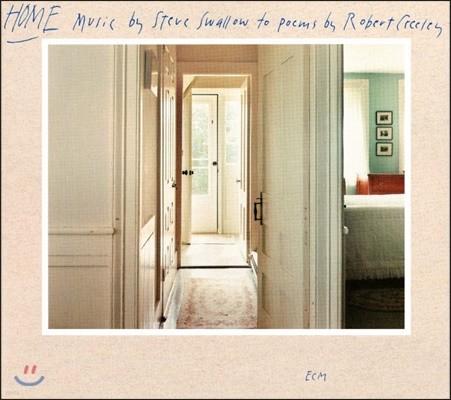 Steve Swallow (스티브 스왈로우) - Home