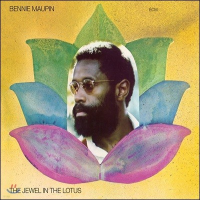 Bennie Maupin (베니 모핀) - The Jewel In the Lotus