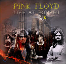 Pink Floyd (핑크 플로이드) - Live at Pompeii [2LP]