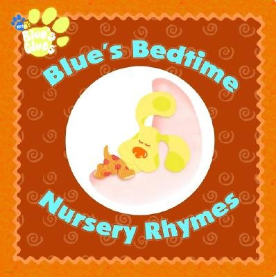 Blue's Bedtime Nursery Rhymes