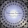 Sebastien Dauce 마크 앙투안 샤르팡티에: 종교 작품집 (Marc-Antoine Charpentier: Histoires sacrees)