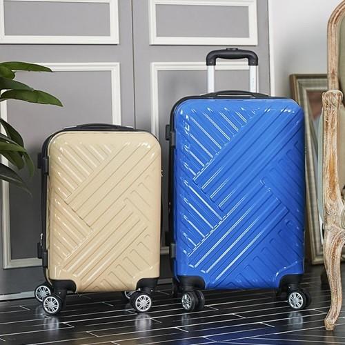 [씨앤티스토리] 라니아 TSA 20+24인치 확장형 여행가방세트