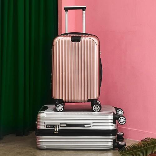 [씨앤티스토리] 에이든 TSA 20인치 기내용 확장형 여행가방