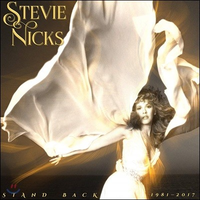 Stevie Nicks (스티비 닉스) - Stand Back: 1981-2017 (Deluxe Edition)
