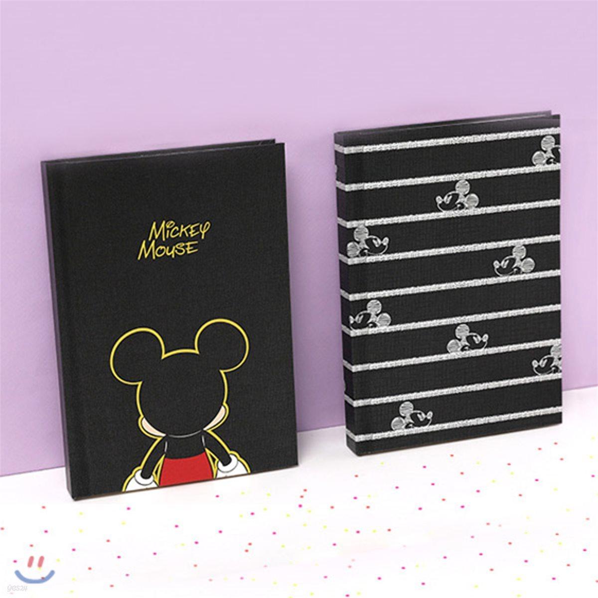 [예스베리굿즈][YES24 X Disney] 미키 만년다이어리