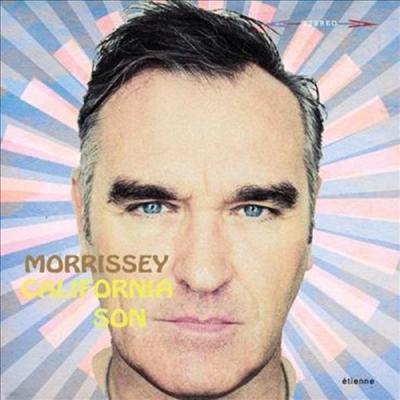 Morrissey - California Son (Digipack)