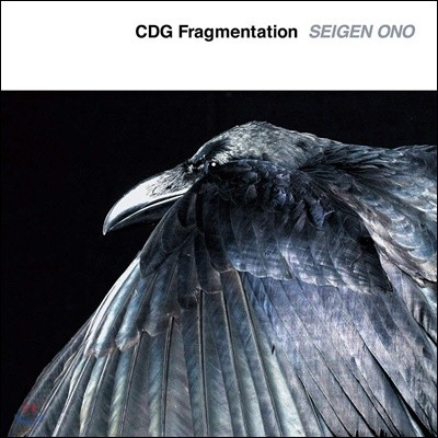 Seigen Ono (세이겐 오노) - CDG Fragmentation [LP]