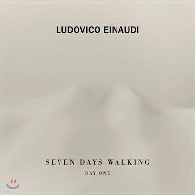 루도비코 에이나우디 - 7일 간의 산책, 첫 번째 날 (Ludovico Einaudi - Seven Days Walking, Day 1)