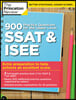 900 Practice Questions for the Upper Level SSAT & ISEE, 2/E