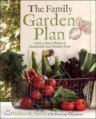 The One-year Garden Plan