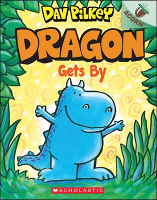Dragon #03 : Dragon Gets By