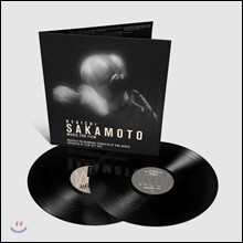Brussels Philharmonic 류이치 사카모토 영화음악 [관현악 연주반] (Ryuichi Sakamoto: Music For Film) [2LP]