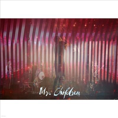 Mr.Children (미스터 칠드런) - Tour 2018-19 重力と呼吸 (지역코드2)(2DVD)