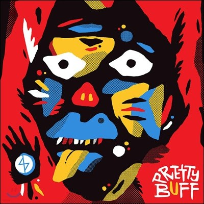 Angel Du$t (엔젤 더스트) - Pretty Buff [LP]