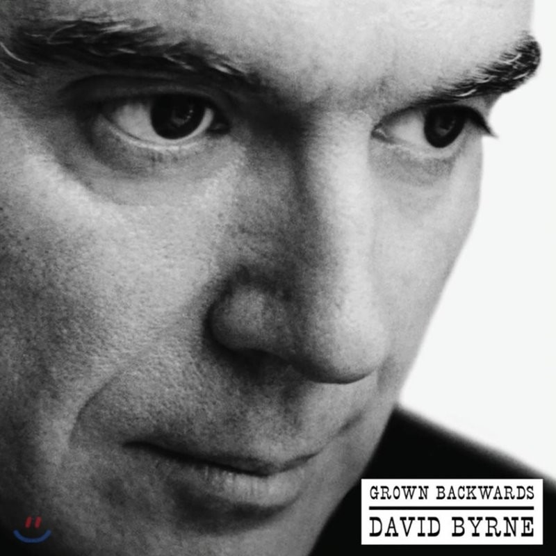 David Byrne (데이비드 번) - Grown Backwards (Expanded Edition) [2LP]