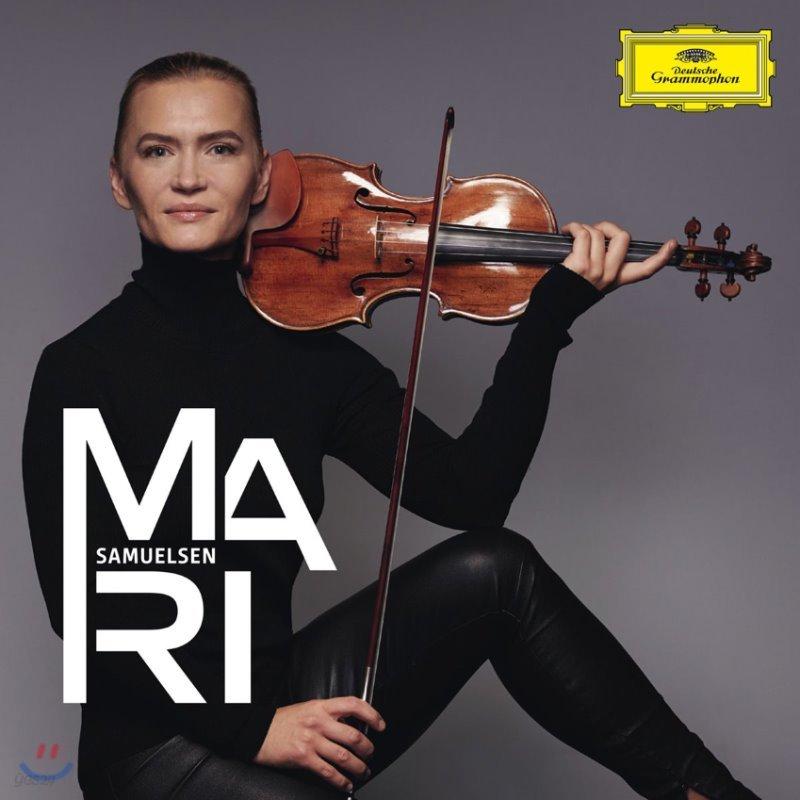 Mari Samuelsen 마리 사무엘슨이 연주하는 바이올린 소품집 (Mari)