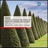 Herbert von Karajan 모차르트: 클라리넷, 바순, 오보에 협주곡 (Mozart: Clarinet, Oboe, Bassoon Concertos) 헤르베르트 폰 카라얀