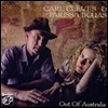 Carl Cleves & Parissa Bouas - Out Of Australia