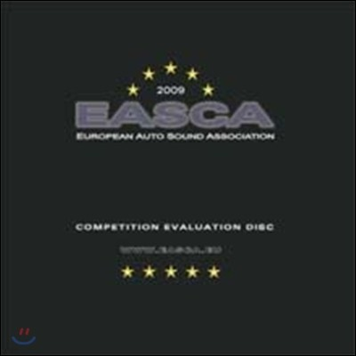 EASCA - Competition Evaluation Disc