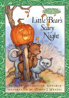Maurice Sendak's Little Bear: Little Bear's Scary Night