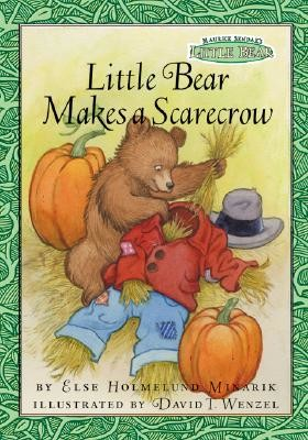 Maurice Sendak's Little Bear: Little Bear Makes a Scarecrow