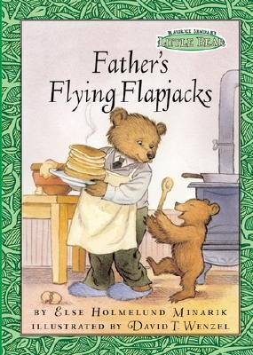 Maurice Sendak's Little Bear: Father's Flying Flapjacks