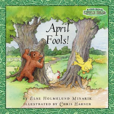 Maurice Sendak's Little Bear: April Fools!