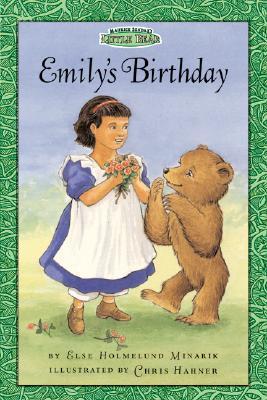 Maurice Sendak's Little Bear: Emily's Birthday
