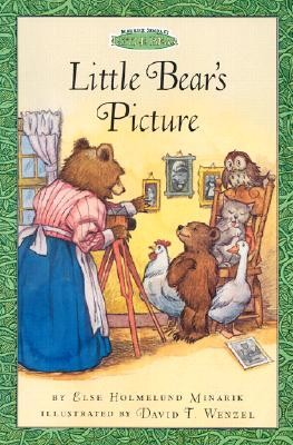 Little Bear's Picture