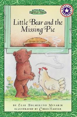 Maurice Sendak's Little Bear: Little Bear and the Missing Pie