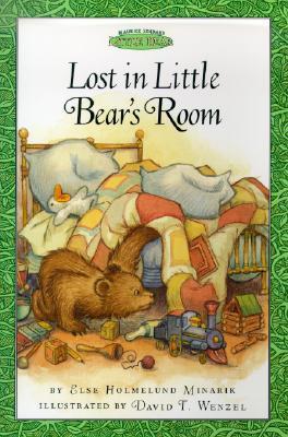 Maurice Sendak's Little Bear: Lost in Little Bear's Room