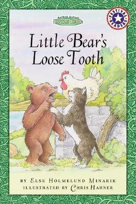 Maurice Sendak's Little Bear: Little Bear's Loose Tooth